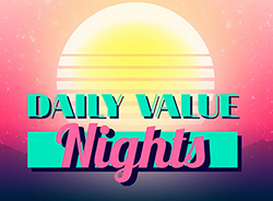 Daily Value Nights at bet365 Bingo