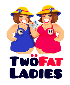 Two Fat Ladies Bingo